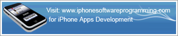 Best iPhone apps, iPhone application development